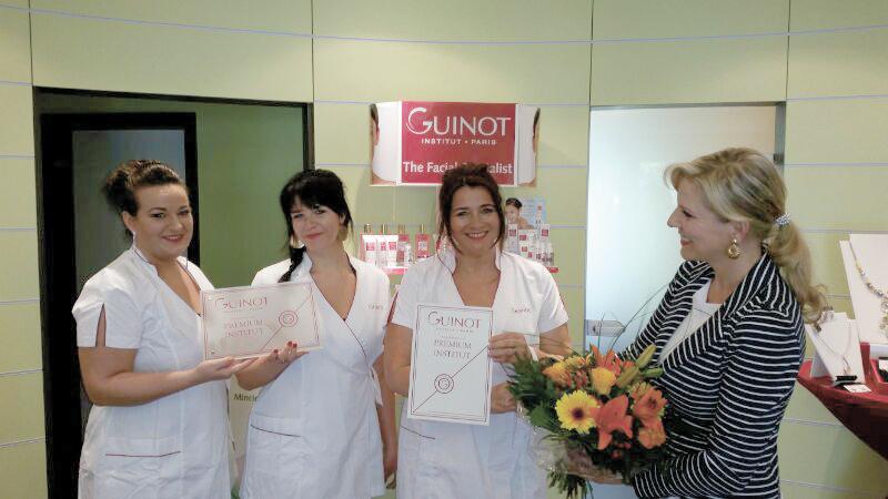 Schönheits-Praxis ausgezeichnet: Dankeschön-Aktion!